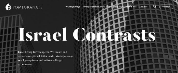 Красивая типографика в веб-дизайне
